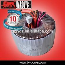 Factory Customize Current Transformer High Voltage 220V to 12V