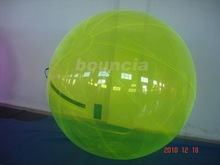 Aqua bubble Water Walking Ball,water toys,inflatable ball