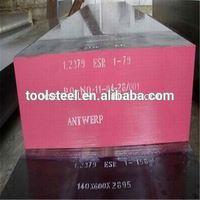 Hot Sales D2/D3/H13 Tool Steel/Skd11 Cold Work Die Steel/Tool Steel D2