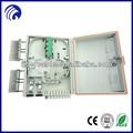 Fonte exterior de fibra óptica ftth caixa terminal ftt-h308b