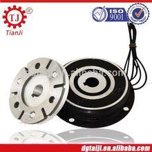 Tj-a1 vari modelli per centrifuga frizione/12v frizione elettrica/frizione elettromagnetica 24v 1.5kg 0.4kw 22 nm