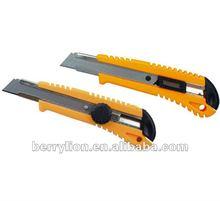 170mm heavy duty utility knife