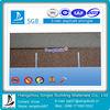 ISO9001:2008 APPROVED 2014 HOT!!! 3-tab asphalt roof shingle