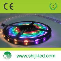5V dream color addressable rgb led strip 2801