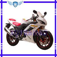 250CC EEC Racing Bike 250XQ-Flash