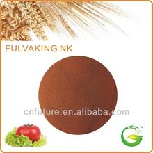 Fulvic Acid foliar fertilizer