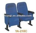Igreja popular auditotium cadeira para venda ya-210c