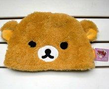 wholesale fluffy animal hat