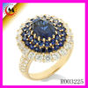BRAZILIAN BEATIFUL GEMSTONE JEWELRY RING FOR YOUNG WOMEN,LUXURIOUS GEMSTONE JEWELRY