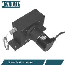 distance measuring sensor linear or displacement sensor