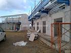 2015 light steel frame house lightweight prefabricated eps cement sandwich panel