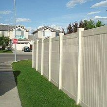 Vinyl Fence Lowes