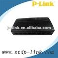 Nuevos puertos 8 10100 mbps de red fast ethernet hubinterruptor completo/half duplex. Sin gastos de envío