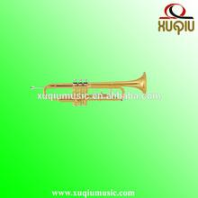 Gold Lacquer Trumpet/Trumpet Horn
