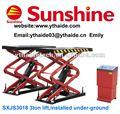 Marca sunshine elétrica ferramentas de auto com certificado do ce( sxjs3018)