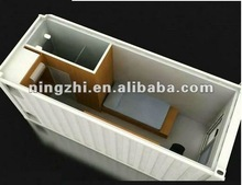 prefabricated houses low cost for hotel,office,apartment,villa,camp