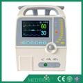 /ce iso aprobado venta caliente portátil monofasica desfibrilador cardíaco( mt02001631)