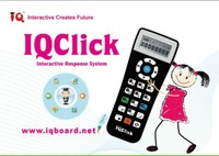 IQClick Interactive Response System,Student Interacitve System