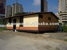 China low cost prefab house for sale.