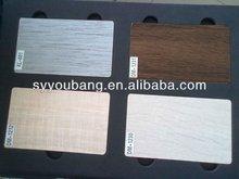 UV panel/ Kitchen use/High Glossy
