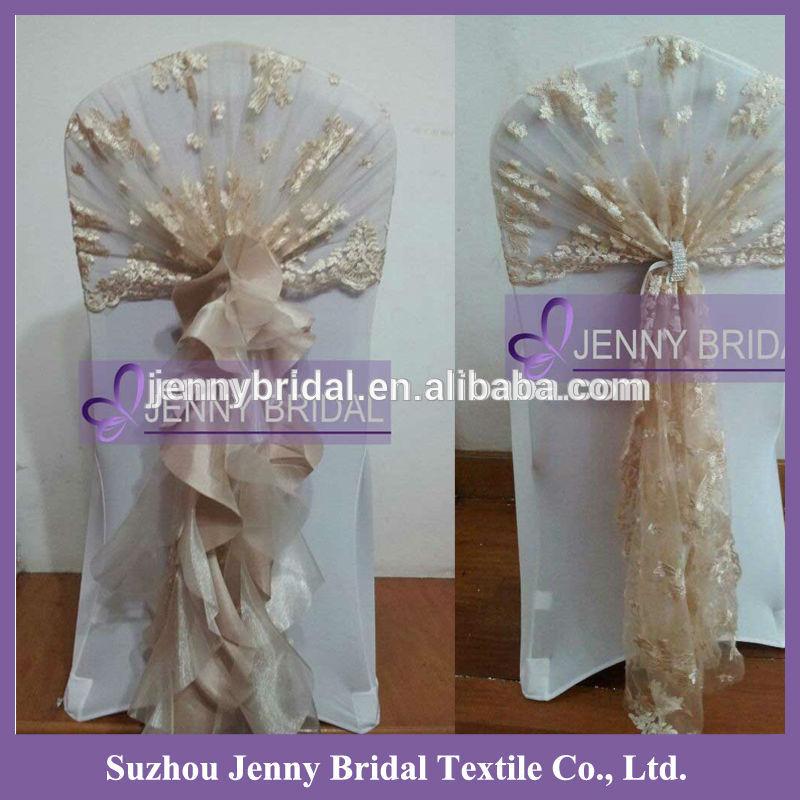 C003 C004 Jenny Bridal Fancy Cheap Wedding Chair Covers View Cheap Wedding C