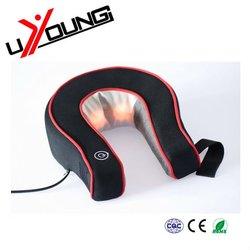rolling lumbar massager/Massage Pillow