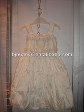 girls floral print dress girl dress factory summer season wear