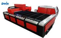 YAG laser maquina de corte acero inoxidable