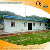 RX Building Portable Prefab House Log Cabin For Sale