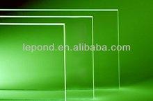 x-ray shielding lead glass