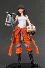 PVC anime figures