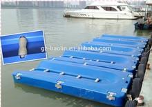 Solid and Durable jet ski lift platform