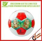 Promotional Logo Printed Custom Soccer Ball