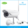 wireless 3g ip camera with sim card Scan QR Code to login outdoor 3G cctv security camera for ios android