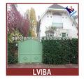 Villa portão de entrada da casa e portões de entrada& frente portões de entrada