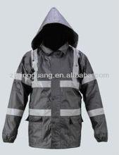 2013 EN471 Hi-viz Protective Jacket Winter,Protective Jacket, Yellow Hi-vis Safety Padded Jacket Clothing