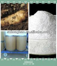 Supply Medicine Raw Material 99% Gastrodin Extract from Wild Gastrodia elata