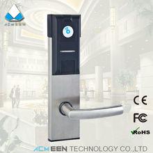 electronic hotel door smart card lock H-211SG