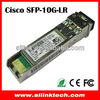 SFP-10G-LR 10GBase-LR 1310nm 10km Cisco compatible SFP+ optical transceiver
