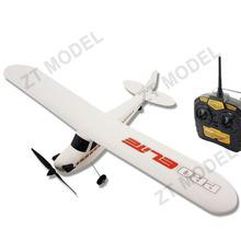 Elite 2.4G Hz 3CH Electric RTF RC Plane Model