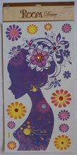 Handmade paper 3d butterfly stickers for scrapbook embellishments,3d handmade art paper sticker,3d handmade sticker
