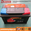 12v battery have Low price for car with MF DIN72 car battery