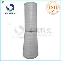FILTERK Gas Turbine P191280 P191281 Air Intake Filter