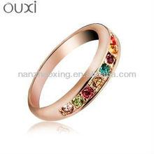 OUXI Fashion Jewelry Diamonds rings price