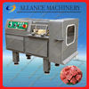 2 Reliable quality meat dicing machine
