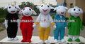 venta caliente de cabra para adultos traje de disfraz de oveja