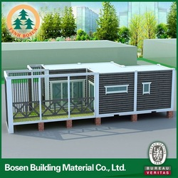 poultry farm construction steel structure building container homes