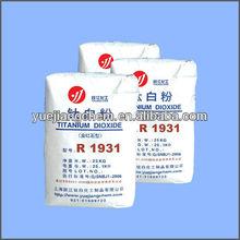 Rutile Titanium chlorine dioxide (R1931)