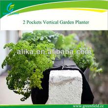 Pocket vertical garden products