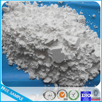 PVC auxiliary synthetic hydrotalcite